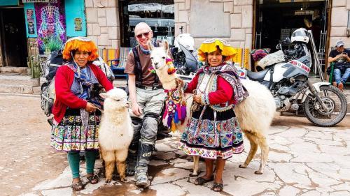 Macchu Picchu-100