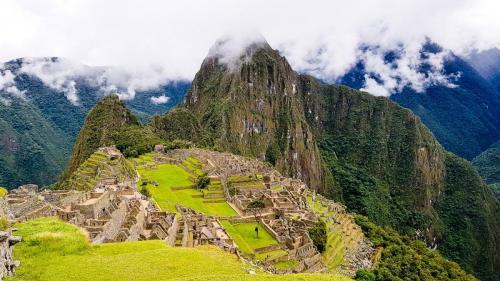 Macchu Picchu-105
