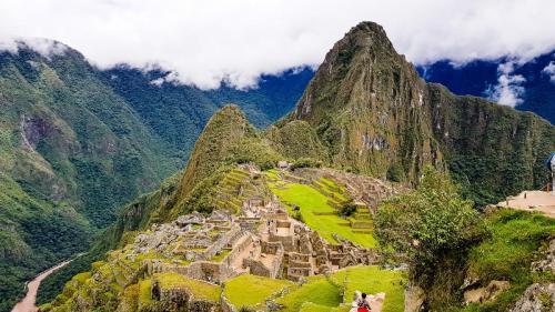 Macchu Picchu-107