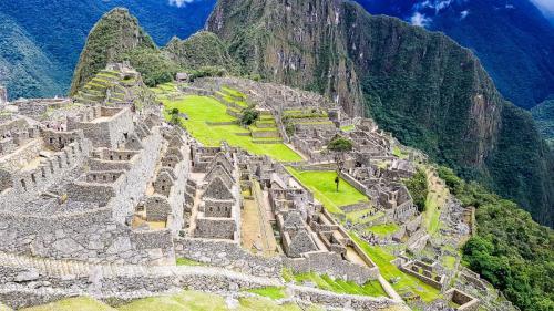 Macchu Picchu-109
