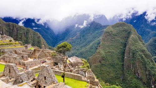 Macchu Picchu-110